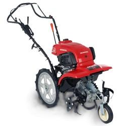 Motoculteur à fraises contre rotatives HONDA FF 300