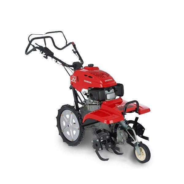 Motoculteur à fraises contre rotatives HONDA FF 500