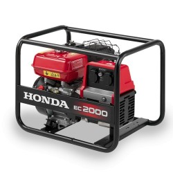 Groupe électrogène HONDA EC 2000