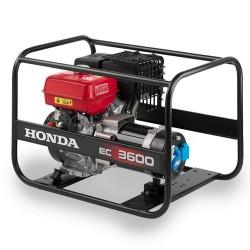 Groupe électrogène HONDA EC 3600