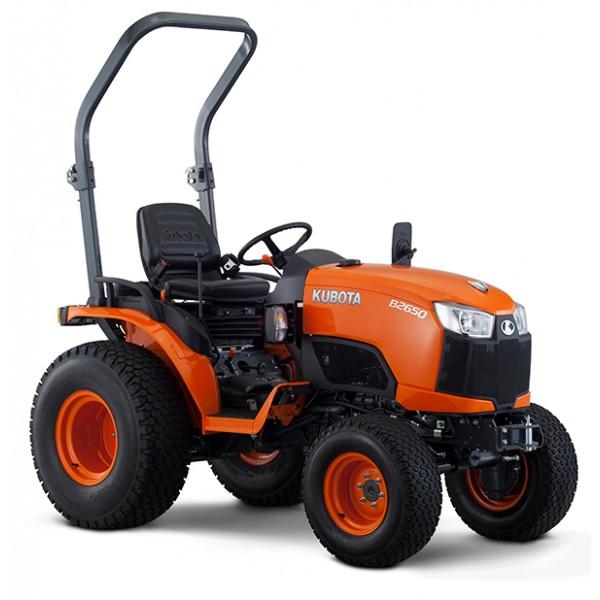 Micro tracteur KUBOTA B 2650 HDW