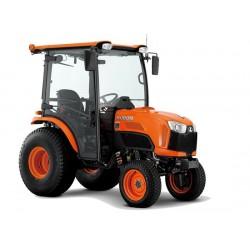 Micro tracteur KUBOTA B 3150 HDUA
