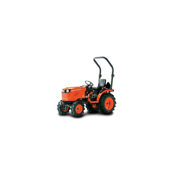 Micro tracteur KUBOTA B 2420 DR
