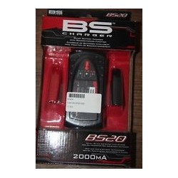 Chargeur de batterie BS20