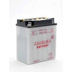 Batterie tashima pour autoportee