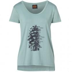 T-Shirt femme STIHL Fir Cone