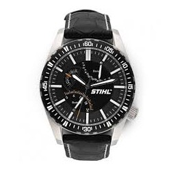 "STIHL Montre homme ""Multifunktion Dualtime"""