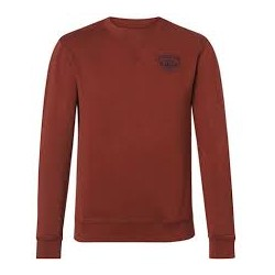STIHL Sweatshirt bordeaux