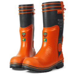 Bottes de protection HUSQVARNA FUNCTIONAL 28 m/s