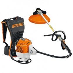 Débroussailleuse STIHL FR 460 TC-EM