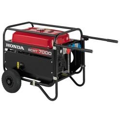 Groupe électrogène HONDA ECMT 7000