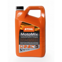 Carburant Motomix 2T