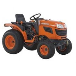Micro tracteur KUBOTA B 1820 DST