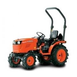 Micro tracteur KUBOTA B 2420 DW