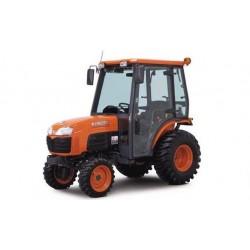 Micro tracteur KUBOTA B 2650 HDUA