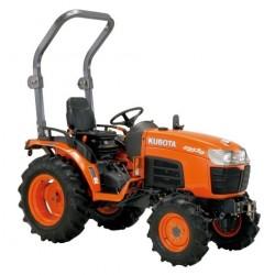 Micro tracteur KUBOTA BX 2350 DV