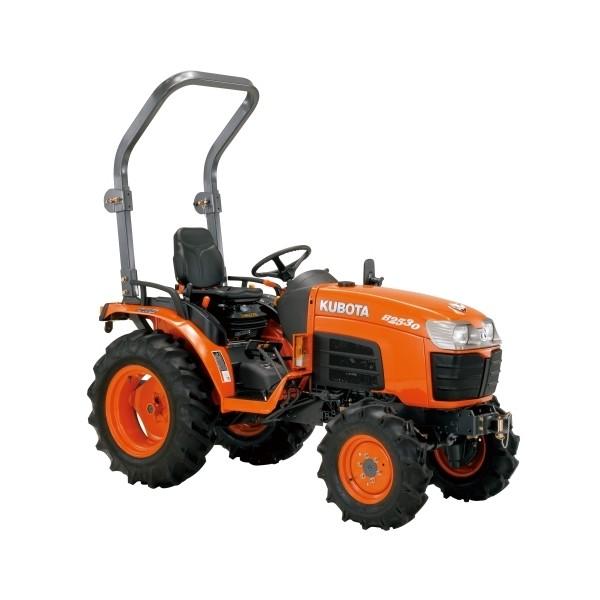 Micro tracteur KUBOTA B 2350 DW