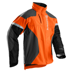 Veste d'Arboriste Technical Anticoupure