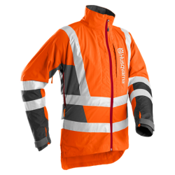 Veste HUSQVARNA TECHNICAL HIGHVIZ