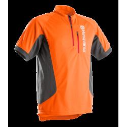 T-Shirt à Manches Courtes Technical