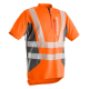 T-Shirt HUSQVARNA TECHNICAL HIGHVIZ