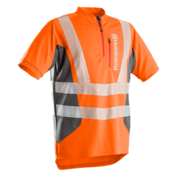 T-Shirt HUSQVARNA TECHNICAL HIGHVIZ