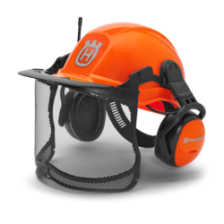 Casque HUSQVARNA FUNCTIONAL RADIO FM