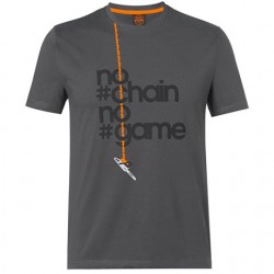 "Tshirt ""No Chain"""