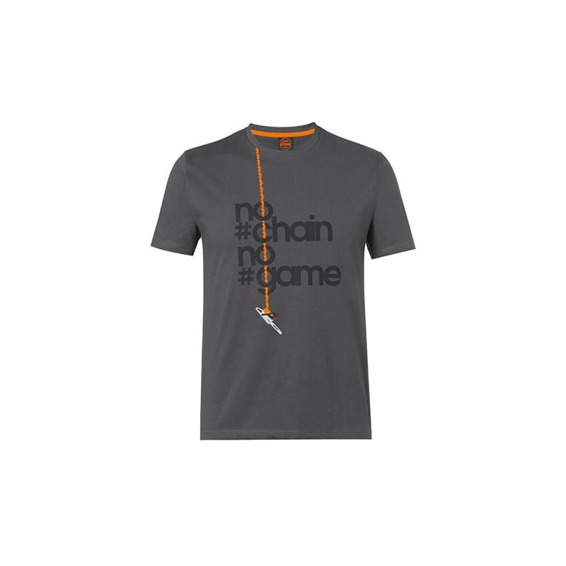 """Tshirt """"No Chain"""""""
