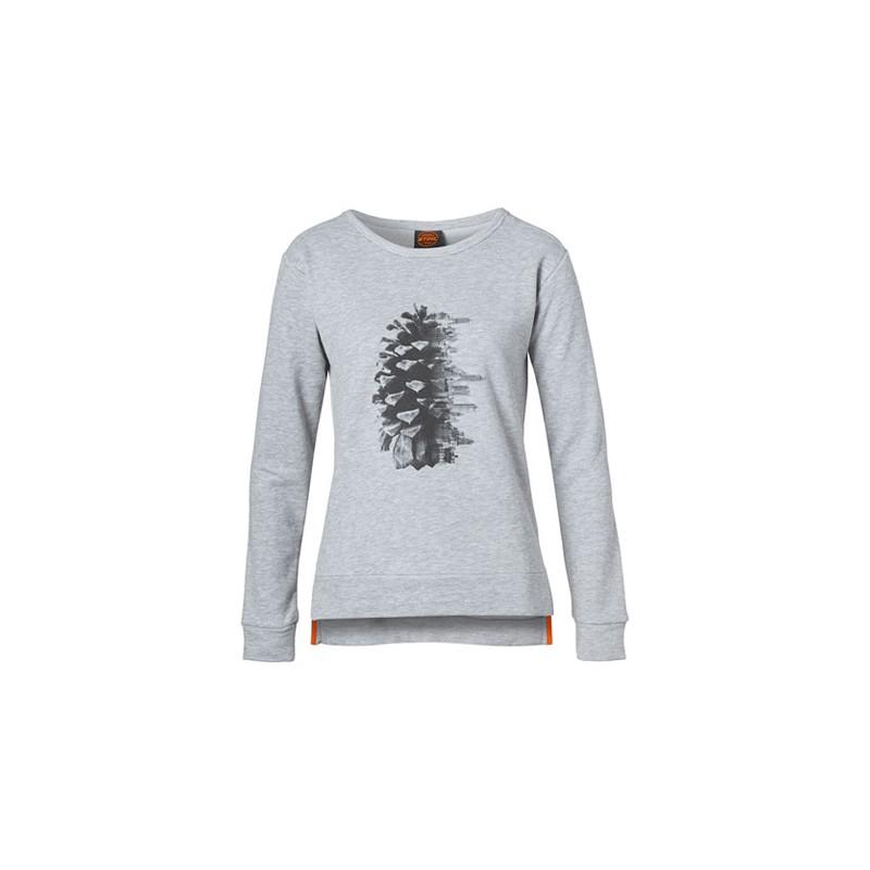 """Sweat Shirt femme """"Fir Cone"""""""