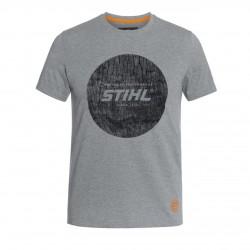 """STIHL T-shirt """"WOODCIRCLE"""""""