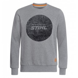 "STIHL Sweat-shirt ""WOODCIRCLE"""