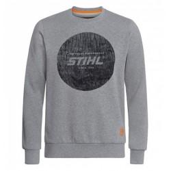"""STIHL Sweat-shirt """"WOODCIRCLE"""""""