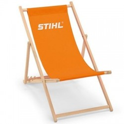 STIHL Chaise longue
