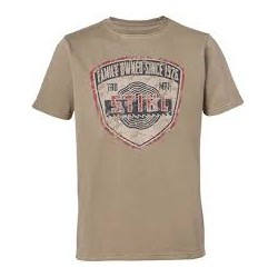 "STIHL T-shirt ""Family owned"""
