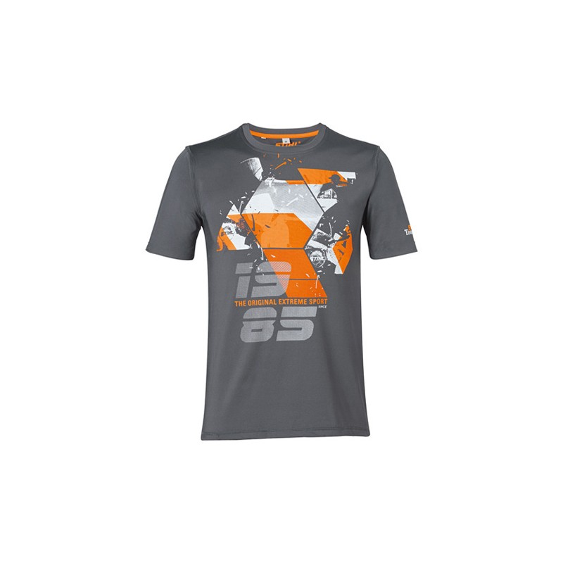 "STIHL Tshirt ""ATHLETIC"""
