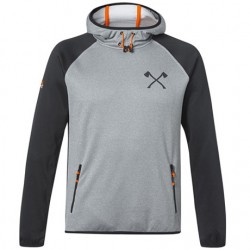 "STIHL Sweatshirt à capuche ""ATHLETIC"""