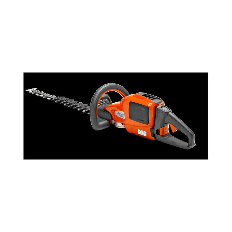 520iHD60 | Taille-Haie à Batterie