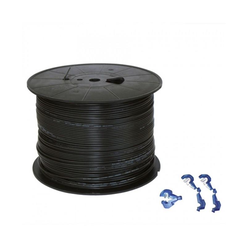 Câble périphérique 500mm ⌀ 3.4mm