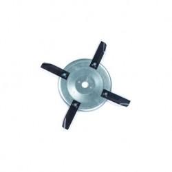 Lame Disk-cut (lame oscillante) 53 cm