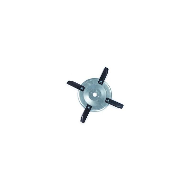 Lame Disk-cut (lame oscillante) 48 cm