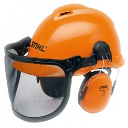 Casque BASIC STIHL