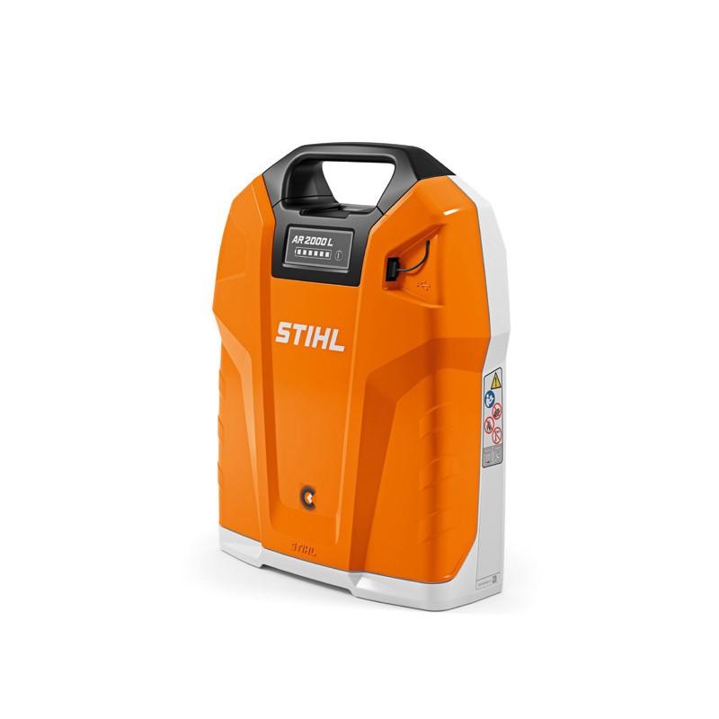 AR 2000 L Batterie Dorsale | STIHL