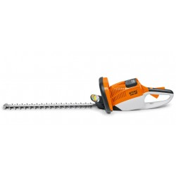 HSA 66 TAILLE HAIES A BATTERIE STIHL MACHINE NUE