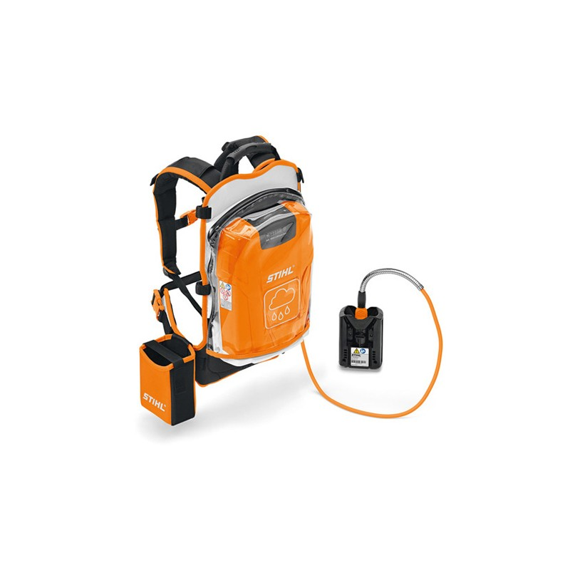AR 1000 Batterie Dorsale   STIHL