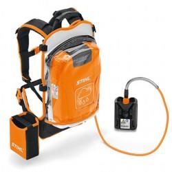 AR 2000 Batterie Dorsale | STIHL