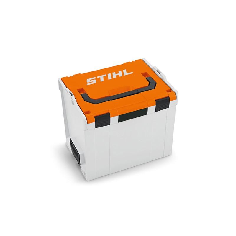 Mallette pour Batterie AR et Chargeur | STIHL