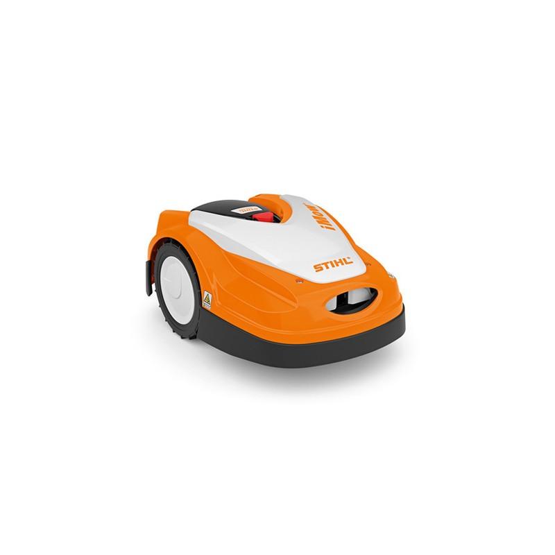 RMI 422 Robot de Tonte Série 4 iMOW® | STIHL