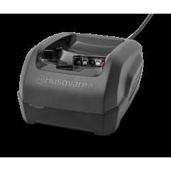 QC250 | Chargeur de Batterie