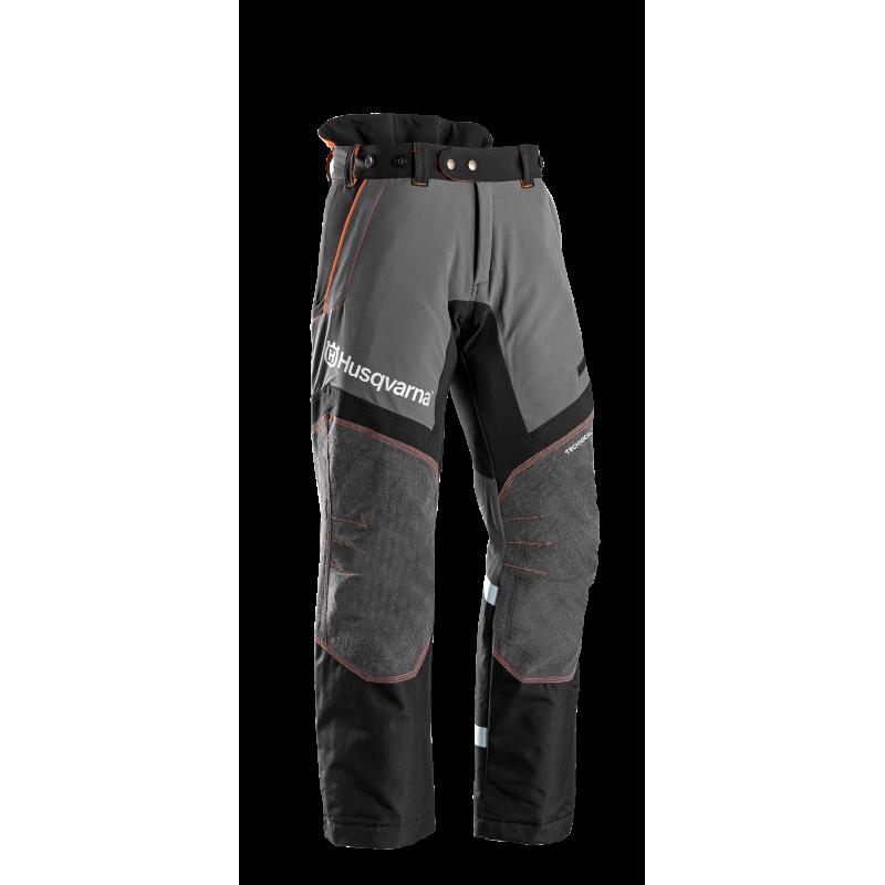 Pantalon Technical - Modèle C Anti-Coupure